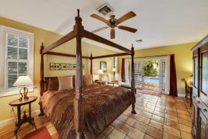 photo of royal poinciana room