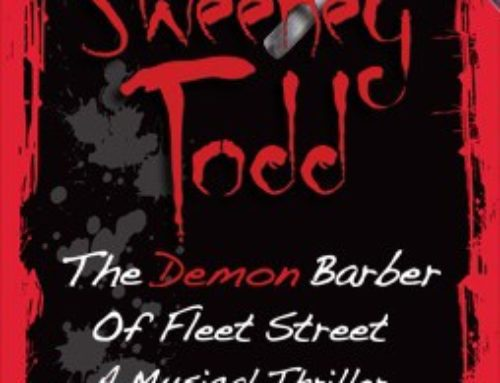 "Palm Beach Dramaworks ""Sweeney Todd"" Package"